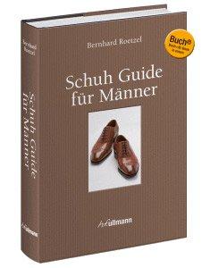 Schuh Guide für Männer