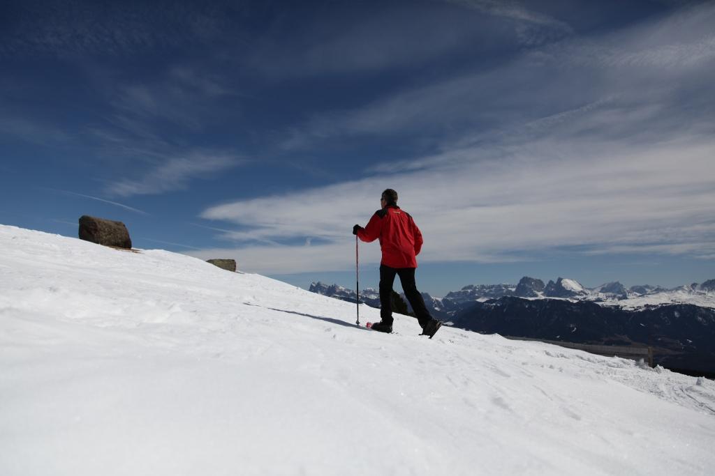 Auf zum Gipfel: Winterwandern in Deutschland. ©Ritten_Renon/Flickr