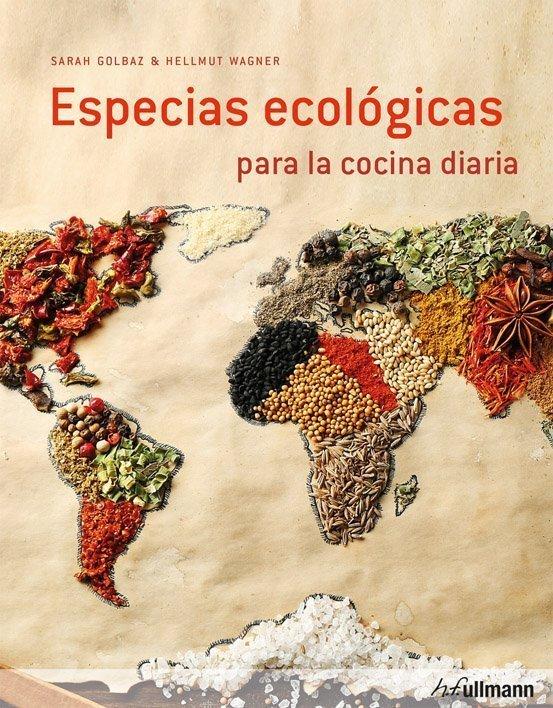 Especias ecológicas para la cocina diaria - ¡Compra ahora online ...