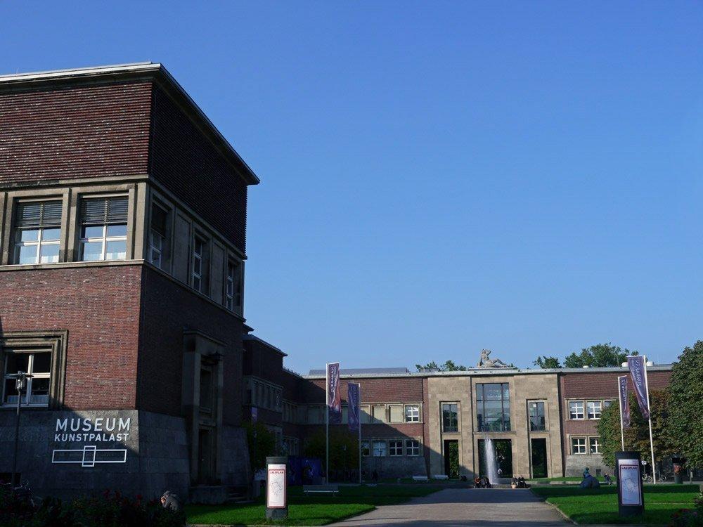 Museum Kunstpalast – hier wird Kunst vom Mittelalter bis zur Gegenwart ausgestellt