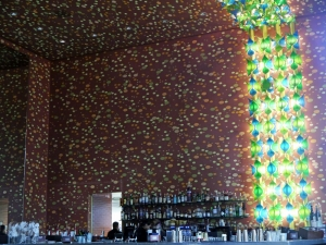 Schickes Museumscafé: Pardo Bar im K21