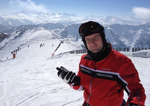 Christoph Schrahe
