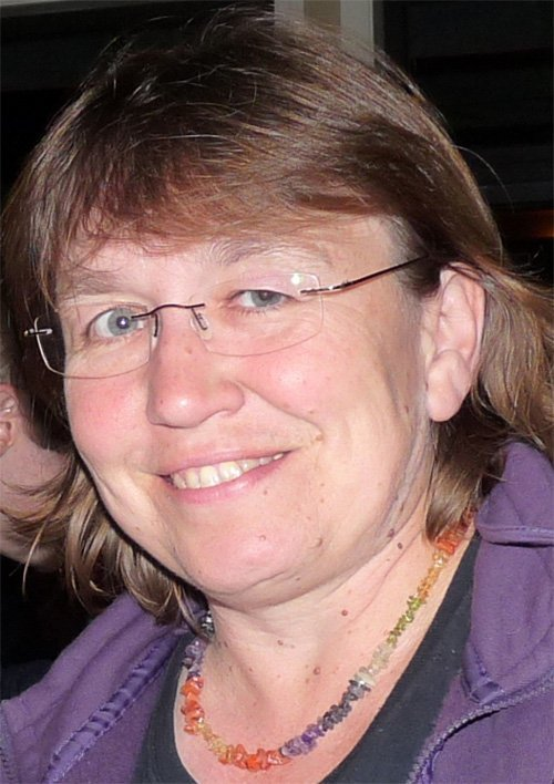 Heike Wagner