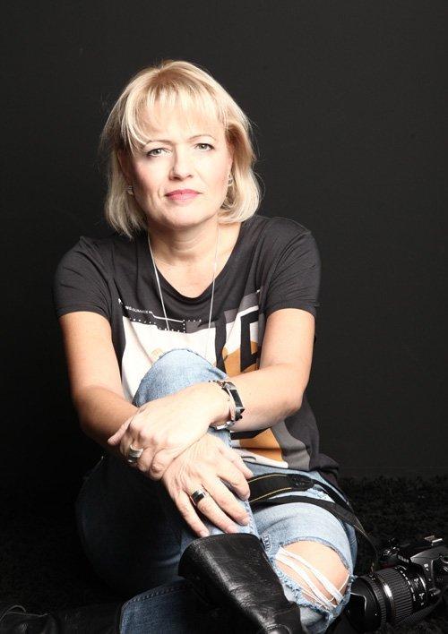 Pia Thauwald
