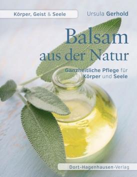 Balsam aus der Natur