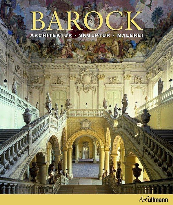 Barock Buch Online Kaufen Ullmann Medien