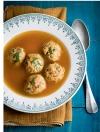 Meine jüdische Küche - Rezepte für Hummus, Bagels, Cheesecake