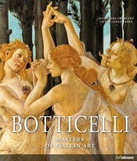 Masters of Italian Art: Botticelli