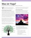Yoga - Anatomie-Guide für gezielte Fitnessübungen