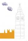 London - Punkt-zu-Punkt