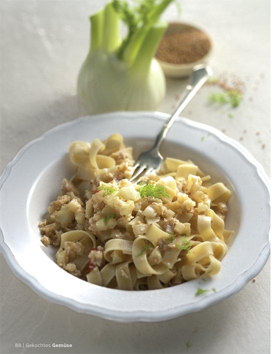 Vegetarische Rezepte für Ihre Thermo-Küchenmaschine
