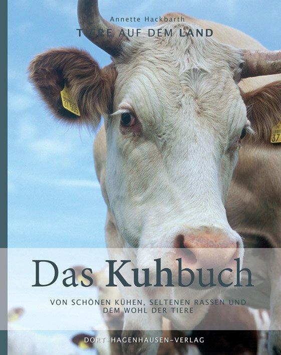 Das Kuhbuch - Buch online kaufen - Ullmann Medien