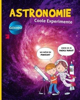 Galileo coole Experimente: Astronomie