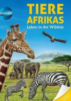 Galileo Wissen: Tiere Afrikas