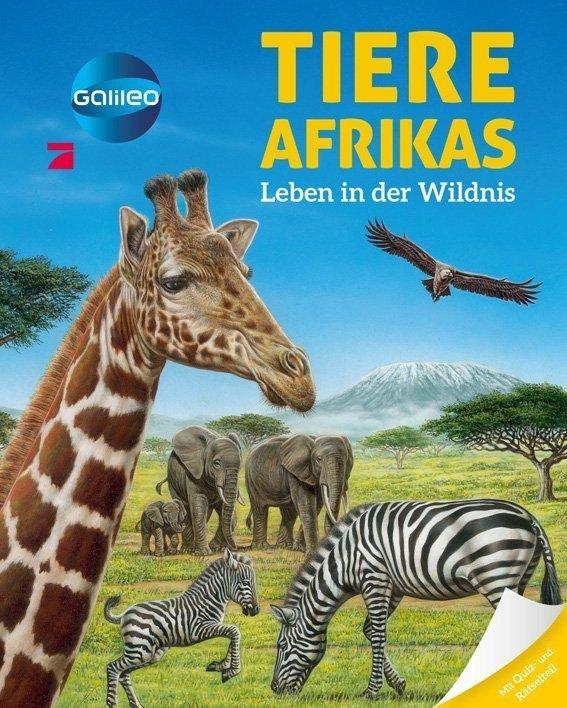 Galileo Wissen - Tiere Afrikas