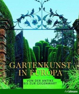Gartenkunst in Europa