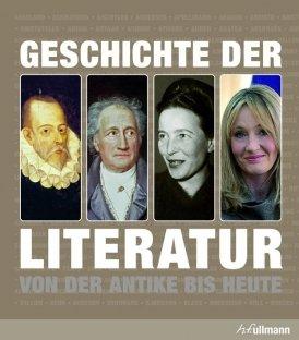Geschichte der Literatur