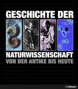 Geschichte der Naturwissenschaft