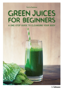 Green Juices for Beginners