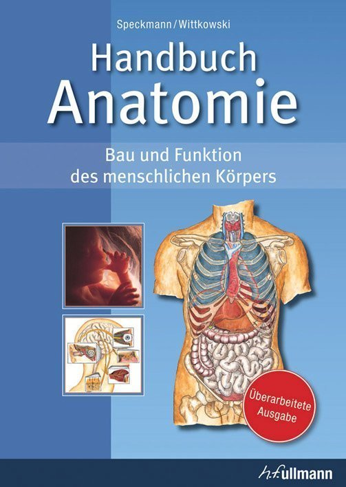 Handbuch Anatomie - Ullmannmedien.de