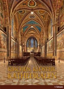 Kirchen, Klöster, Kathedralen