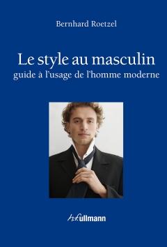 Le style au masculin