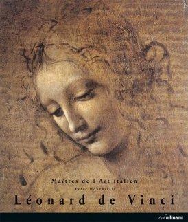 Les maîtres de la peinture européenne: Léonard de Vinci