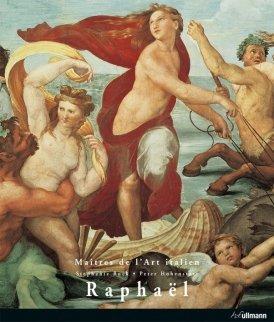 Les maîtres de la peinture européenne: Raphaël