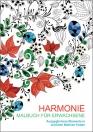 Malen und entspannen: Harmonie