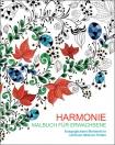 Malen und entspannen - Harmonie