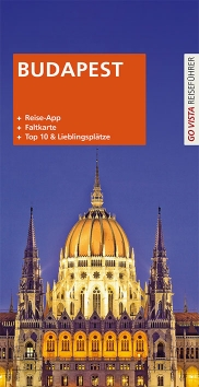 GO VISTA Plus: Reiseführer Budapest