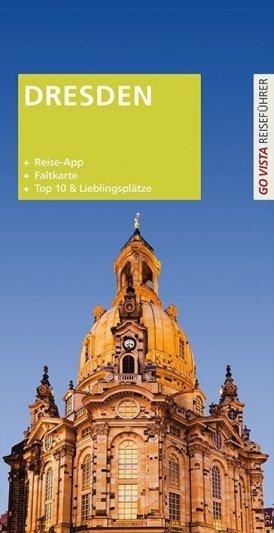 GO VISTA Plus: Reiseführer Dresden