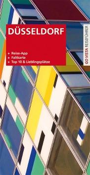 GO VISTA Plus: Reiseführer Düsseldorf