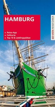 GO VISTA Plus: Reiseführer Hamburg