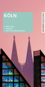 GO VISTA Plus: Reiseführer Köln