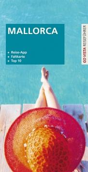 GO VISTA Plus: Reiseführer Mallorca