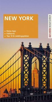 GO VISTA Plus: Reiseführer New York