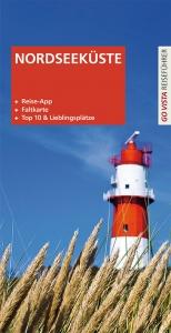 GO VISTA Plus: Reiseführer Nordseeküste