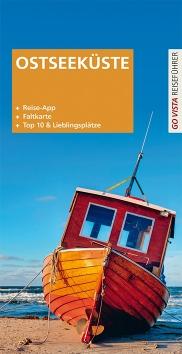 GO VISTA Plus: Reiseführer Ostseeküste