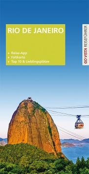 GO VISTA Plus: Reiseführer Rio de Janeiro