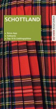 GO VISTA Plus: Reiseführer Schottland