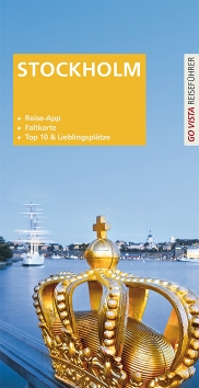 GO VISTA Plus: Reiseführer Stockholm