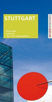 GO VISTA Plus: Reiseführer Stuttgart