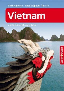 Vietnam – VISTA POINT Reiseführer A bis Z