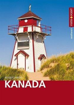 Kanada – VISTA POINT Reiseführer weltweit