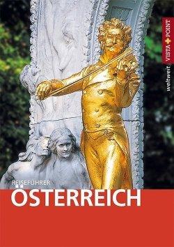 Österreich – VISTA POINT Reiseführer weltweit