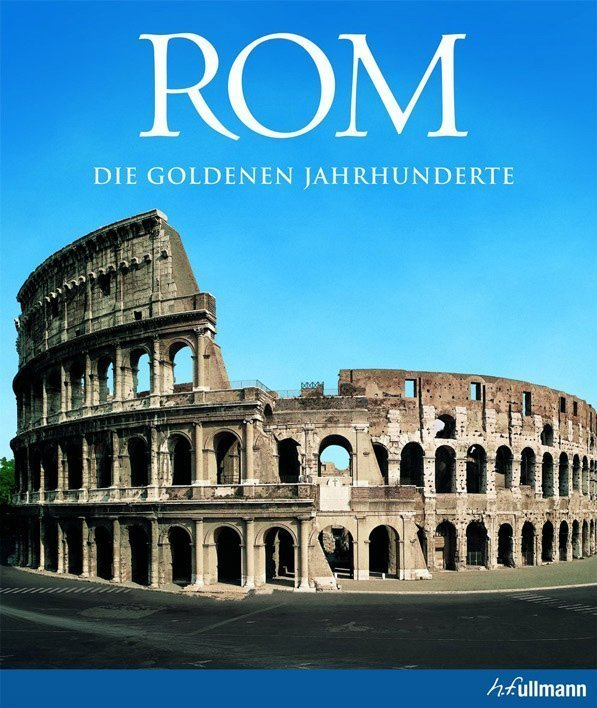 Rom Buch Online Kaufen Ullmann Medien
