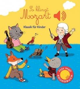 So klingt Mozart