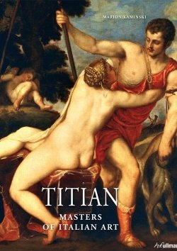 Masters of Italian Art: Titian