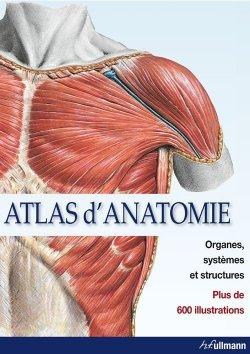 Atlas d'anatomie